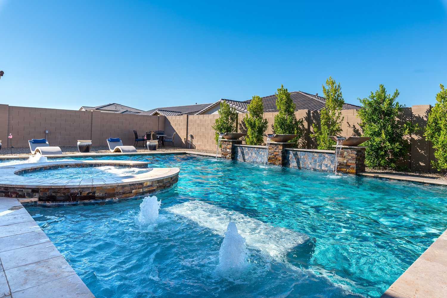 Contact Presidential Pools Spas Amp Patio Best Pool