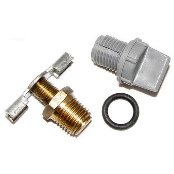 Pool Heater Drain Plug Kit