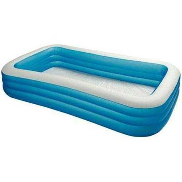 Intex 58484EP Swim Center 120 in. Family Pool